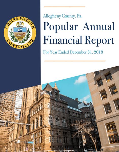 2020 Warden's Report