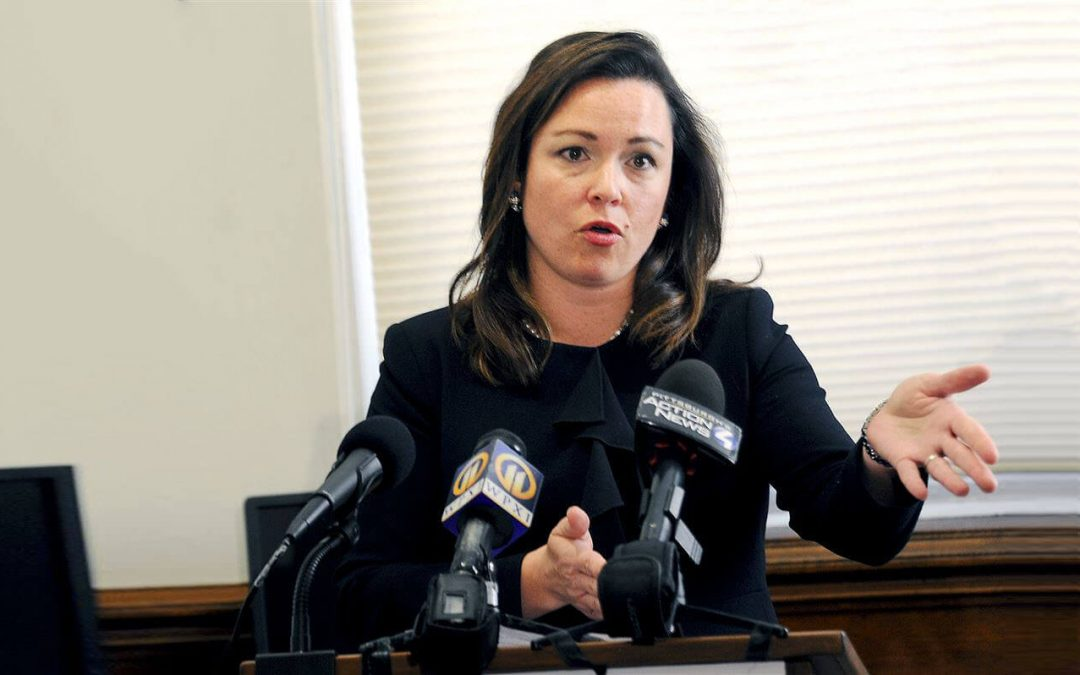 AUDIT SHOWS COUNTY PROPERTY LEASES NEED MORE OVERSIGHT, SAFEGUARDS, WAGNER SAYS