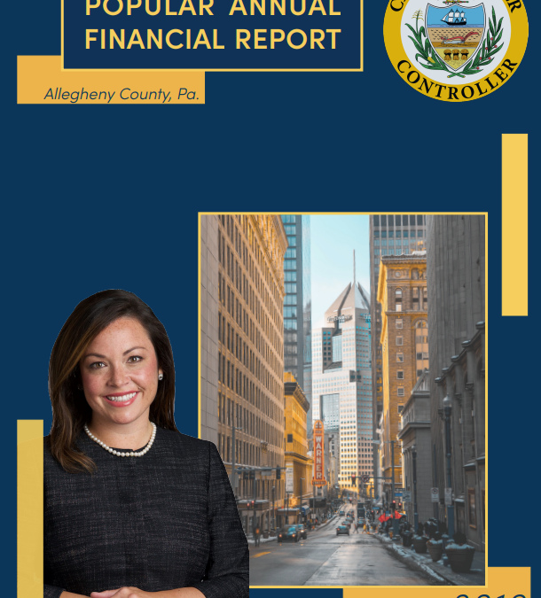 2019 Popular Annual Financial Report